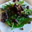 Beets, Pear and Walnut Gorgonzola Salad