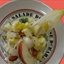 Belgian Endive Apple and Almond Salad