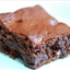 Best Chocolate Brownie Ever - Gluten Free