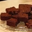 Betty's Blue Ribbon Brownies--50-year-old Recipe!