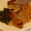 Betty's  Version of Boone Tavern Pork Chops