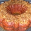 Bicardi Rum Cake