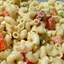 BLT Macaroni Salad