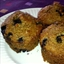 Blueberry Bran Muffins
