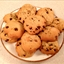 Bob's Chocolate Chip Cookies (Cake-ies)