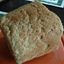 Bread Machine- Honey Whole Wheat Bread