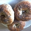 Bread Machine Whole Wheat Bagels