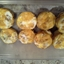Breakfast egg muffins (To Go)