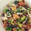 Broccoli Sweet Potato Chicken Salad