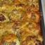 Brunch - Crescent Egg Muffins