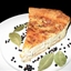 Brunch - Quiche Lorraine
