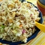 Cabbage-Ramen Salad
