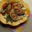 Cajun Pork Pinwheels