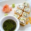 California Roll (Hand-Wrapped Sushi)