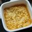 Capsicum and zucchini pasta sauce w/ corralinni tube pasta (eggless)