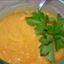 Caribbean Sweet Potato Soup
