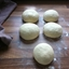 Catriona's homemade pizza dough