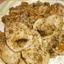 Cheese Ravioli with Veggies