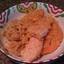 Cheesy Spanish Rice and Chicken