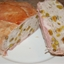 Chicken, Bacon & Pistachio Terrine