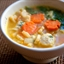 Chicken Ball Soups