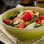 Chicken Bok Choy Stir Fry (Low Fat, Low Cal)