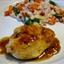 Chicken Breasts with Spicy Honey-Orange Glaze