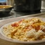 Chicken Cashew Curry & Rice