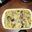 Chicken Florentine Lasagna