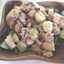 Chicken-Grape Salad