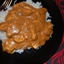Chicken Makhani (Indian Butter Chicken)