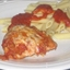 Chicken Parmigiana (6 Points)