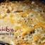 Chicken Quesadilla Dip