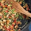 Chicken Sweet-Potato Stir-Fry