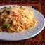 Chicken Tetrazzini (Creamy Chicken or Turkey and Spaghetti)