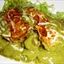 Chicken Verde (Green Chile)