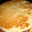 Chipati (Indian Griddle Fried Flat Bread)