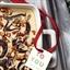 Chocolate-Almond Cheesecake Bars