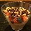 Chocolate-Berry Yogurt Parfaits