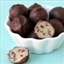 Chocolate Chip Cookie Dough Truffles