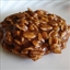 Chocolate Drop Oatmeal Cookies