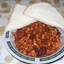 chunky chicken chilli