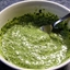 Cilantro-Mint Chutney