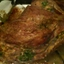 Cilantro Stuffed Tri-tip Roast