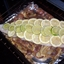 Citrus Baked Haddock