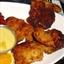 Coconut Shrimp #2