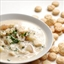 Cod Chowder