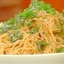 Cold Sesame Noodles
