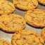 Cookie Day - Heath Bar Refrigerator Toffee Cookies