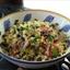 Corn and Quinoa Pasta Salad